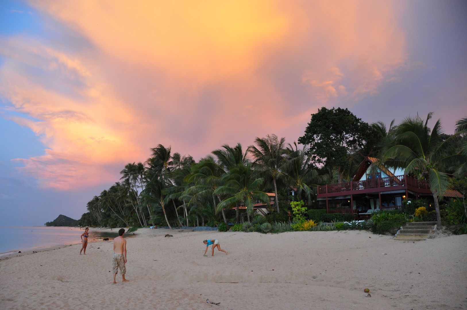 Laguna Sands Samui